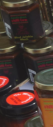 More Chilli Products